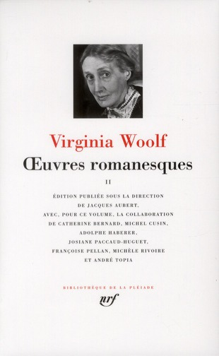 OEUVRES ROMANESQUES (TOME 2)